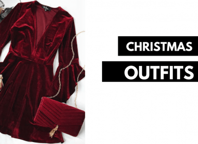 Świąteczny Outfit Pomysły