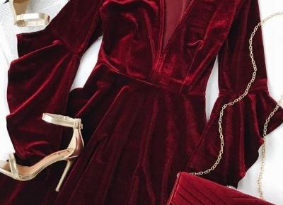 Milena: Jak ubrać się na święta?