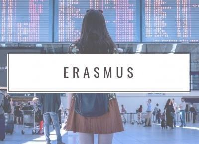 Erasmus- jak wyjechać za granicę?