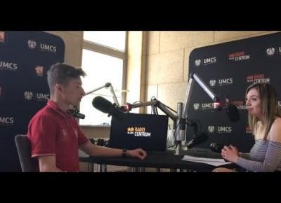 Wywiad z reprezentantem Polski Niesłyszących w Piłce Nożnej