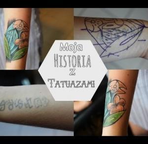 Zrobiłam tatuaż jako 14 latka?! - Rady, Moja Historia