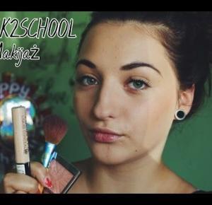 Makijaż w 5 minut [Back2School]