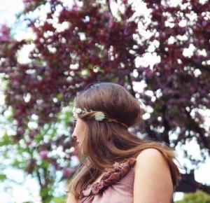 Blog Pukarskiej: pudrowy róż w połączeniu z jeansem