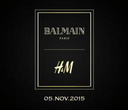 Balmain x H