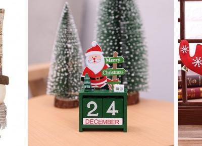 Przegląd świątecznych gadżetów z aliexpress - 261 days