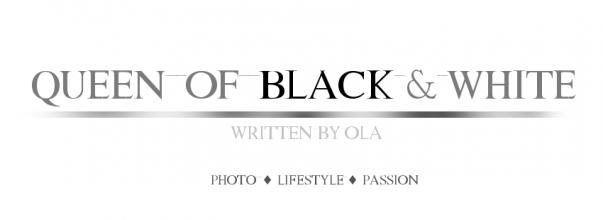 Queen of black and white: #12 ~ Typy ludzi których nie rozumiem!