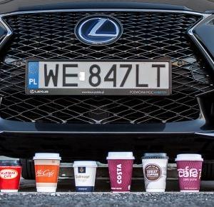 Kawa ze stacji benzynowych w Polsce - wielkie porównanie