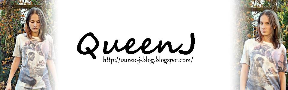 QueenJ: Postrzeganie siebie #2 - Wysoka zła, niska też