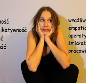 QueenJ: Postrzeganie siebie #3 - Co się składa na samoocenę?