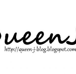 QueenJ: Witajcie!