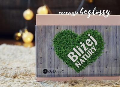 #74 Recenzja beGLOSSY luty + eplakaty.pl | Wiktoria Adaś