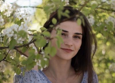 Za obiektywem | Karolina - Ania Rajek Blog