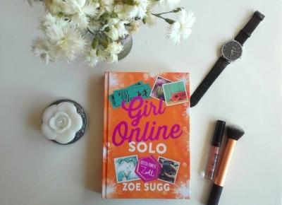 GIRL ONLINE GOING SOLO | RECENZJA - Ania Rajek