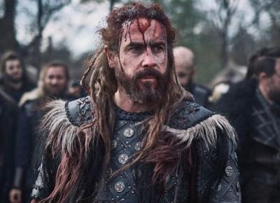 Upadek Królestwa - trailer 4. sezonu trafił do sieci
