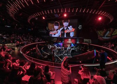 Riot Korea szykuje turniej pokazowy dla drużyn z LCK i LPL w miejsce odwołanego MSI