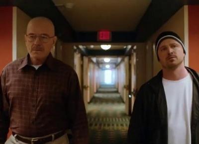 Breaking Bad - twórca o dalszych planach. Czy Walt i Jesse znowu wrócą?