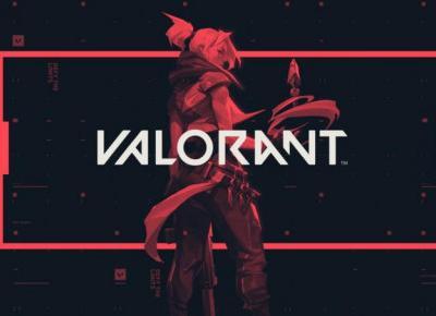 Jak uzyskać dostęp do bety Valorant?