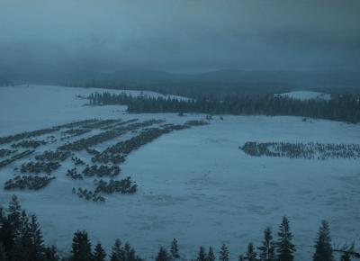Gra o tron - bitwa o Winterfell mogła być lepsza! Czego nam nie pokazali?