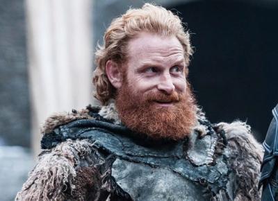Kristofer Hivju, aktor znany z Gry o tron i Wiedźmina, ma koronawirusa