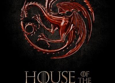 Gra o tron - HBO zamawia prequel o rodzie Targaryenów!