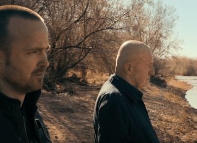 15 odniesień do Breaking Bad w El Camino. Wyłapaliście wszystkie?