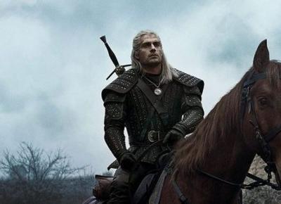 Wiedźmin (Netflix) - premiera wcześniej niż zakładano? | GRYOnline.pl