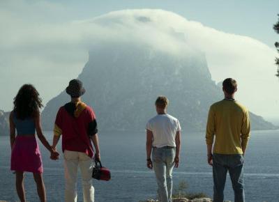 Netflix premiery: White Lines od twórcy Domu z papieru wkrótce w serwisie.