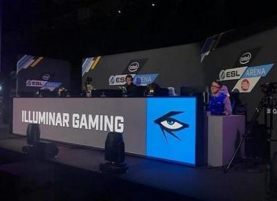 Zmiany w drużynach Lola i TFT w Illuminar Gaming