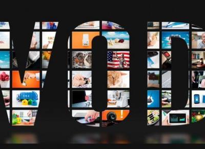 Nowości VOD: Sierpień 2020 w Prime Video, Apple TV+ i polskich VOD