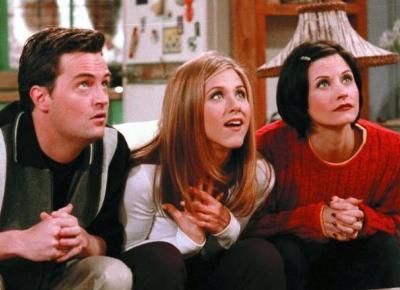 Przyjaciele - Jennifer Aniston wyklucza powrót, ale zapowiada coś innego.