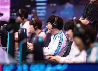 Worlds 2020: G2 upokorzone. Damwon zagra w finale!