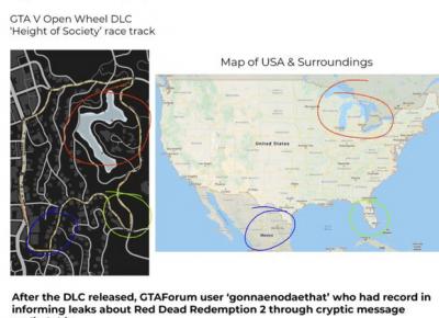 GTA VI - lokalizacja, data premiery, mapy. Co z wątkiem z Narcos?