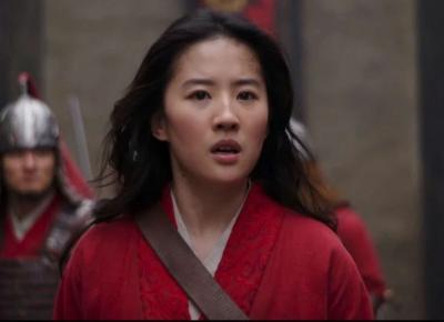 Kryzys wizerunkowy Disneya w związku z filmem Mulan trwa nadal.