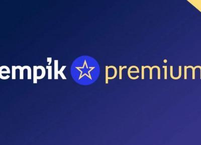 Empik Premium o połowę tańszy i HBO GO w prezencie