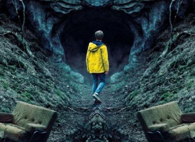 3. sezon Dark. Twórcy zdążyli zrealizować serial przed pandemią!