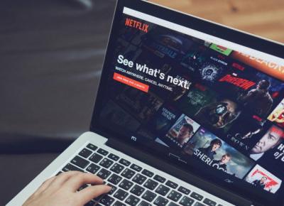 Nowości na Netflix - pełna lista na styczeń 2021