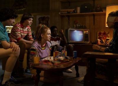 Stranger Things - cztery nowe postacie z 4. sezonie. Co zdradzają opisy?