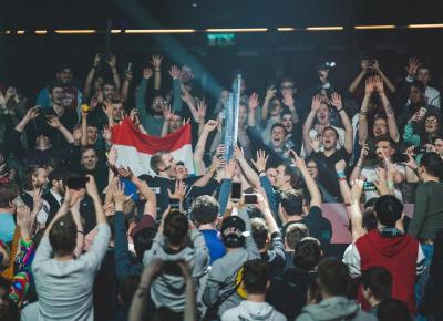 LEC: Deklasacja w finale! Jankos i G2 Esports mistrzami Europy