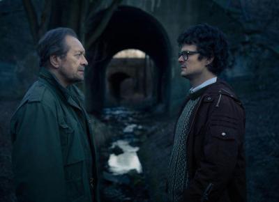 Netflix pokaże polski Rojst za granicą - zwiastun z angielskim dubbingiem.