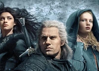 Wiedźmin (Netflix) - Henry Cavill i spółka na polskiej premierze serialu | GRYOnline.pl