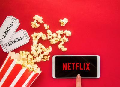 Piątkowe nowości na Netflix Polska. W serwisie prawie 30 nowych tytułów