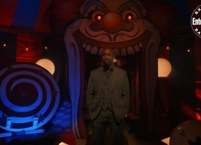 Lucyfer sezon 5 - nowe zdjęcie. Kto odwiedzi Diabła w piekle?
