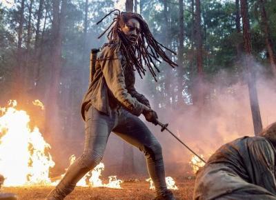 The Walking Dead trzyma dobrą formę w 10. sezonie - recenzja premiery