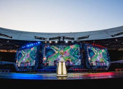 Finał Worlds 2021 - gdzie będzie rozegrany? Już wiadomo!