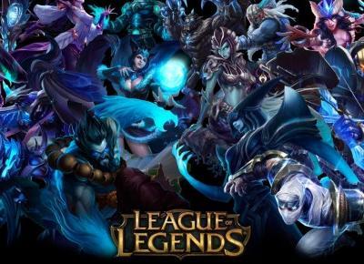 League of Legends na smartfonach i konsolach. Riot szykuje serial oraz kilka nowych gier