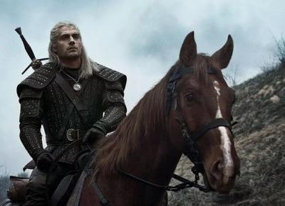 Netflix potwierdza tytuły pierwszych ośmiu odcinków serialu Wiedźmin - Gram.pl