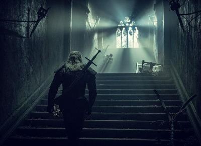 Wiedźmin - serial Netfliksa już dostał zamówienie na 2. sezon