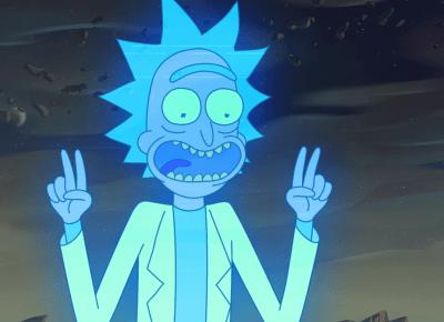 Rick i Morty zaliczają krwawy reset w 4. sezonie - recenzja 1. odcinka