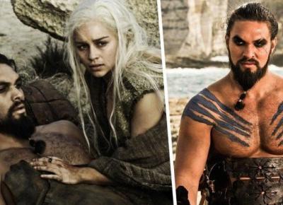 Gra o tron - jak wybrano Khala Drogo? Ta historia wiele wyjaśnia