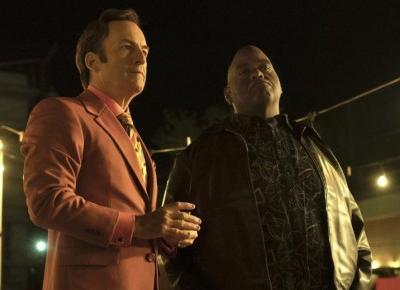 Better Call Saul sezon 5 - kiedy premiera? Jest pierwszy teaser i zdjęcia